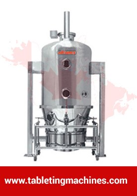 Pharmaceutical Machinery in Canada